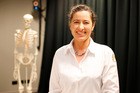 Professor Patria Hume led a study which links concussion to