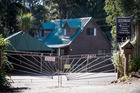 Otimai, a Girl Guides lodge located on Kauri Loop Rd in Oratia. The property is up for sale, much to the disappointment of many in the Guiding community. Photo / Jas