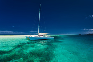 Adventurous ways to see the South Pacific