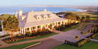Kauri Cliffs luxury lodge is a popular destination for luxury tourists. Photo / File