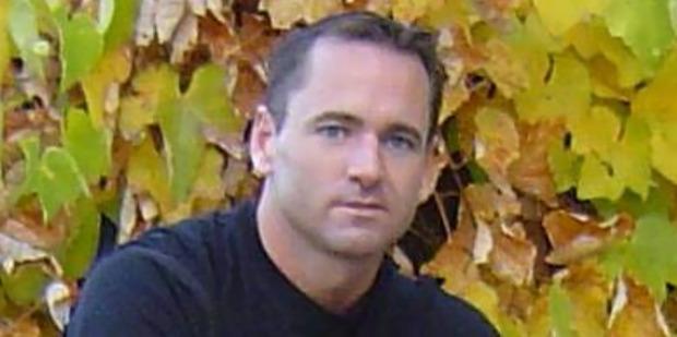 David Beard. Photo / Supplied