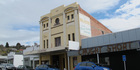 The Majestic Theatre in Taihape celebrates 100 years next year. PHOTO/ANNA WALLIS