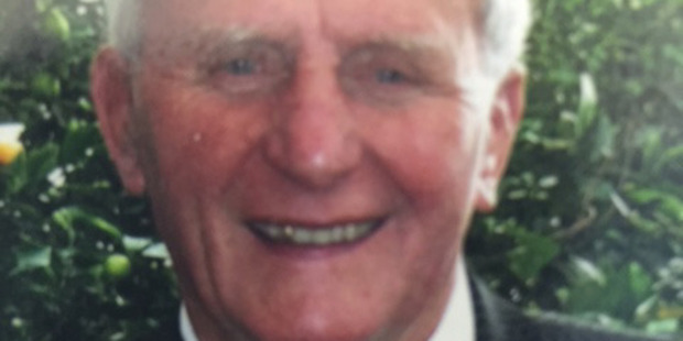 Police are looking for William Harding. Photo / Supplied
