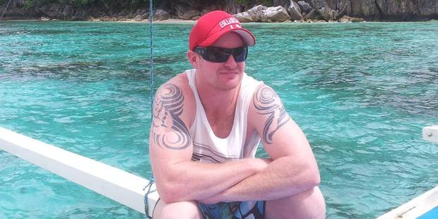 Scott Dickey, a New Zealander who died in a jet ski accident in Western Australia. Photo / Facebook