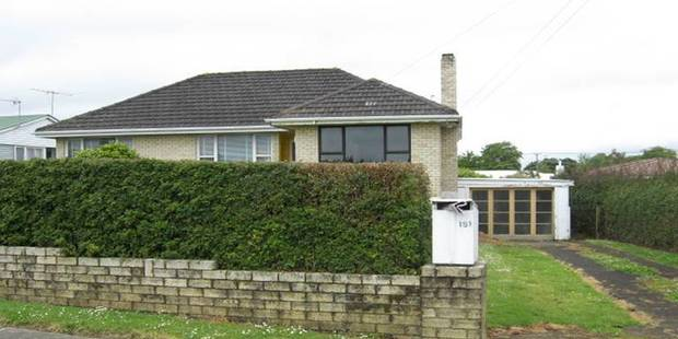 The Real Estate Agents Authority alleges Hughes failed to disclose valuations for a home in Mangere Bridge to the vendors. Photo / Supplied