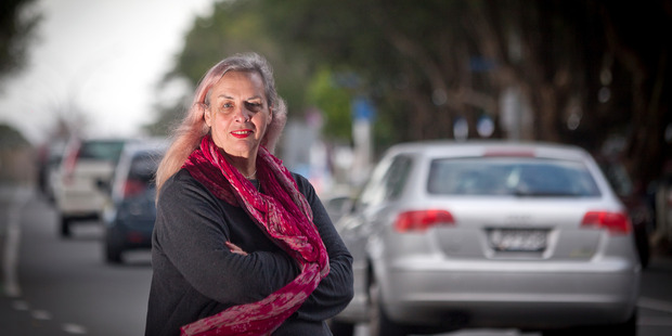 Chamber of Commerce's Anne Pankhurst is organising local city council election forums. Photo/ Andrew Warner.