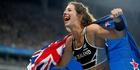Eliza McCartney - The face of New Zealand's athletic future
