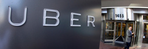 Uber loses $1.2b in six months