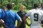 Fiji rugby sevens coach Ben Ryan. Photo / AP