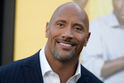 Dwayne Johnson is the Forbes' highest-paid actor of 2016. Photo / AP