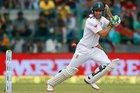 South Africa's AB de Villiers. Photo / AP