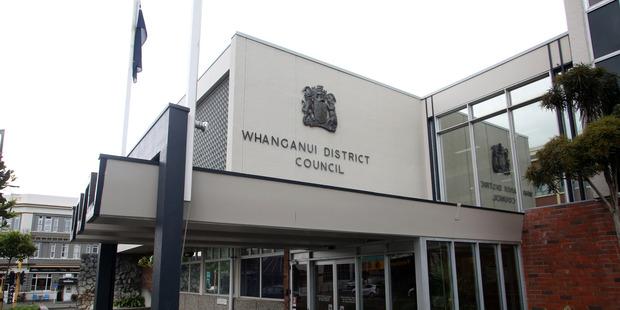 Whanganui District Council