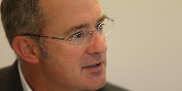 Phil Twyford will visit Tauranga as part of the Cross Party Inquiry into Homelessness. Photo/File