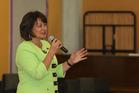 Education Minister Hekia Parata has introduced major education reforms. Photo /  John Borren