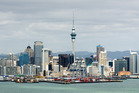 A third of Aucklanders have considered moving out of the city as it becomes increasingly unaffordable, a new survey reveals. Photo / Jason Dorday