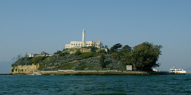 Ferries depart regularly to take tourists to Alcatraz, one of San Francisco's top tourist attractions. Photo / NZ Herald