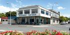The Masonic Tavern in Devonport as it looked before an apartment development. Photo / Brett Phibbs