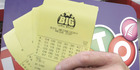 A person from Gisborne has become the country's latest millionaire after winning Big Wednesday in last night's Lotto draw. Photo / File
