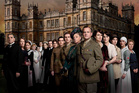 The average person today has more servants than the Crawleys of Downton Abbey. Photo / Supplied