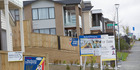 """Labour leader Andrew Little says the """"shameless"""" advertisements show the need for a crackdown on property speculators. Photo / File"""