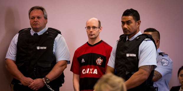 The Government has introduced legislation that implements recommendations from an inquiry into Phillip John Smith's escape to Brazil. Photo by Dean Purcell.