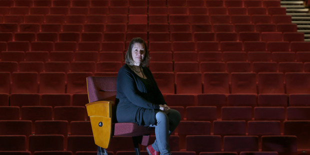 Baycourt manager Megan Peacock-Coyle warns ticket buyers against online scalpers selling tickets at inflated prices. Photo/file