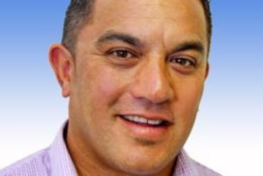 Former Barfoot & Thompson agent Aaron Hughes who faces criminal charge after REAA investigation. Photo / Supplied
