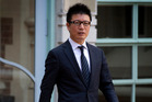 Under an arrangement approved by the High Court, Yan pays $42.85 million so that property seized for alleged money laundering can be released. Photo / Brett Phibbs