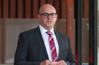 Grant Tucker is facing charges over an alleged campaign of harrassment against his former boss and a lawyer. Photo / NZME