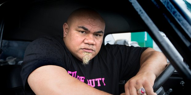 David Tua is opposing a law change that will allow shops to open on Easter Sunday. Photo / Nick Reed