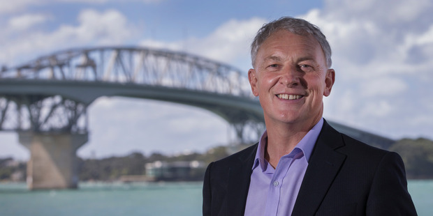 None except long-serving Labour MP Phil Goff are well known, which is probably why he has scored 31 per cent in a poll by Survey Sampling International published yesterday. Photo / Nick Reed