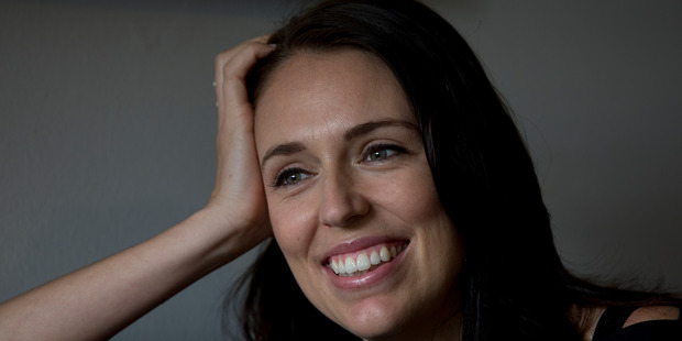 Comments about Jacinda Ardern's looks are frustrating and bring on questions about her 'political credibility'. Photo / Brett Phibbs