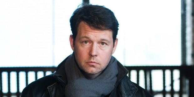 Declan Hill, sports corruption expert. Photo / declanhill.com