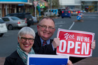 Rotorua mayor Steve Chadwick and Chamber of Commerce chief executive Darrin Walsh both support recent changes to Easter trading laws.