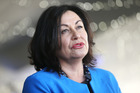 Education Minister Hekia Parata. Photo / Doug Sherring