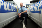 Bay of Plenty road policing manager Inspector Brent Crowe says people driving under the influence of drugs and alcohol are a significant problem. Photo/file