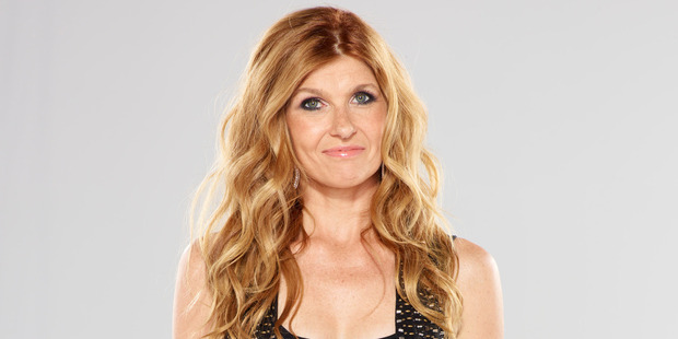 Connie Britton came so close to playing Dorothy. Photo / Supplied