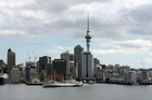 Average Auckland house prices are tipped to pass $1 million this month. Photo / Glenn Jeffrey