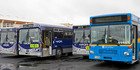 NZ Bus chief operating officer Shane McMahon said the bus driver had been disciplined. Photo / File