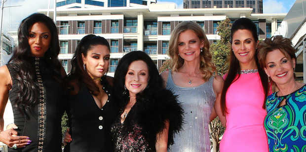 The Real Housewives of Auckland premieres on Bravo.