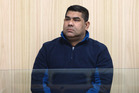 Faroz Ali has admitted helping workers breach their visa conditions and exploiting them, but denies the more serious charges of human trafficking. Photo / Chris McKeen/Fairfax NZ