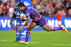 Anthony Milford of the Broncos. Photo / Getty Images.