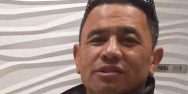 Kimble Moore, a Tribesman gang member from Waipapakauri, was reported missing by his partner after she last saw him at a Taipa property. Photo / Supplied