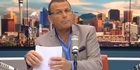 Watch: Watch: Paul Henry - 'I was practically begged to do 7pm'