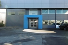 The former PGG Wrightston building which is available for lease in Riccarton.