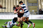 Auckland are looking to bounce back from a poor start to the season. Photosport