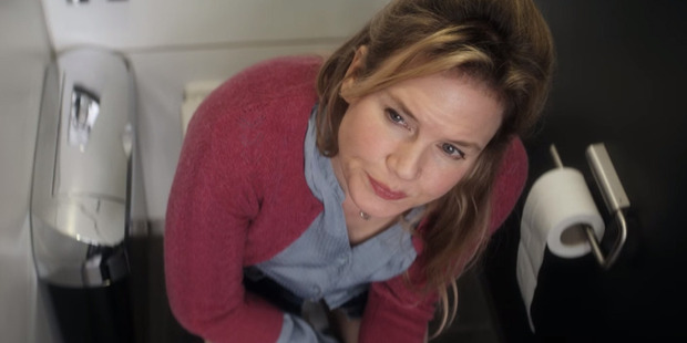Loading Renee Zellweger famously gained 15 kilos for the original 2001 film, Bridget Jones's Diary, but has been talked out of gaining weight for the most recent film Bridget Jones's Baby.