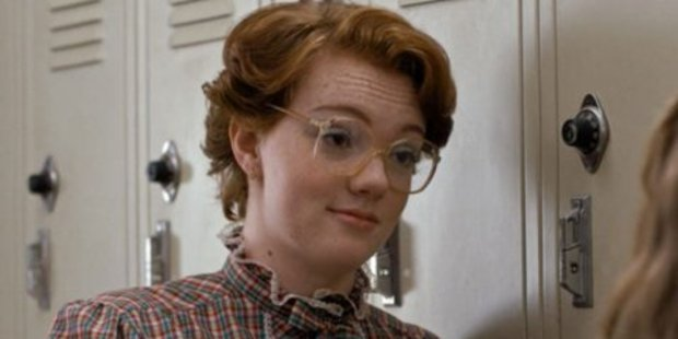 Barb won over fans and she was barely even in the first season.