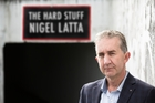 Nigel Latta has the ability to draw rich insights out of even the most stoic interview subjects.