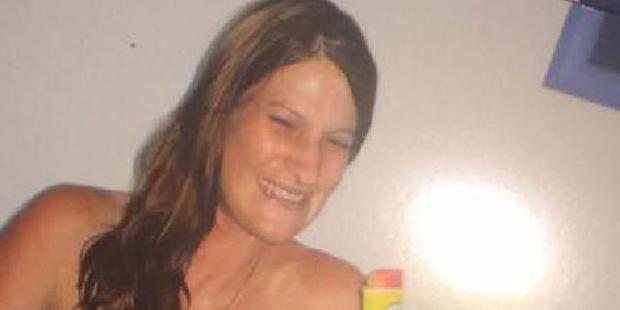 The burnt body of Sabrina Bremer was spotted by a passing driver on Thursday morning. Photo / Facebook